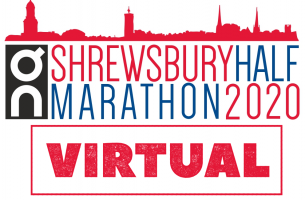 2020 On Shrewsbury Virtual Half Marathon