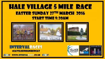 Hale Village 5 Mile 2016