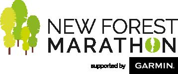 2020 New Forest Marathon, Half Marathon, 10K & 5K