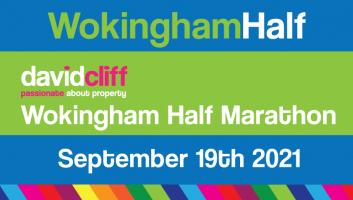 2021 Wokingham Half