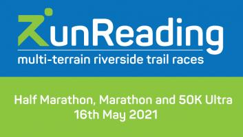 RunReading 2021 - Goring Gap Run