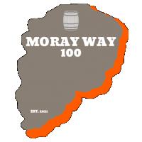 Moray Way 100 Mile 2021