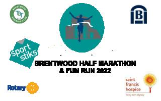 2022 Sportstiks Brentwood Half Marathon & Fun Run