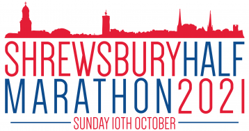 2021 Shrewsbury Half Marathon
