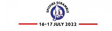 2022 Spitfire Scramble