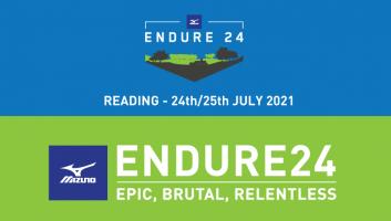 2021 Mizuno Endure24 Reading Team Updates