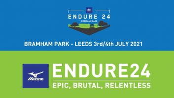 2021 Mizuno Endure24 Leeds Team Update