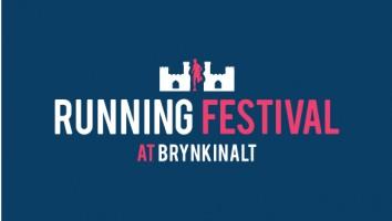 2022 Brynkinalt Running Festival