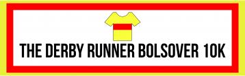 The Derby Runner Bolsover 10k 2021