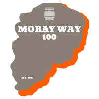 Moray Way 100 Mile 2022