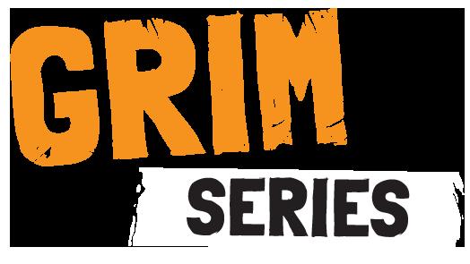 Grim Series Logo