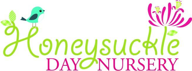 Honey Suckle Day Nursery Logo