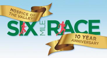 2018 Parc Bryn Bach Six Mile Road Race