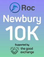 2018 Roc Newbury 10K supported by The Good Exchange