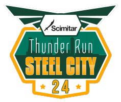 Thunder Run: Steel City 24