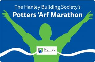 2018 The Hanley Building Society Potters Arf