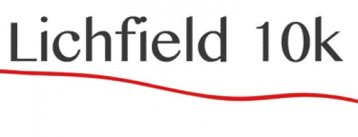 2018 Lichfield 10K & Family Fun Run