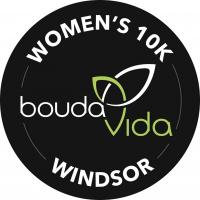 Boudavida Women's 10k Windsor 2016