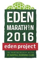 2016 Eden Project Marathon and Half Marathon