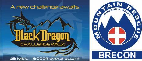 2017 Black Dragon Challenge Walk