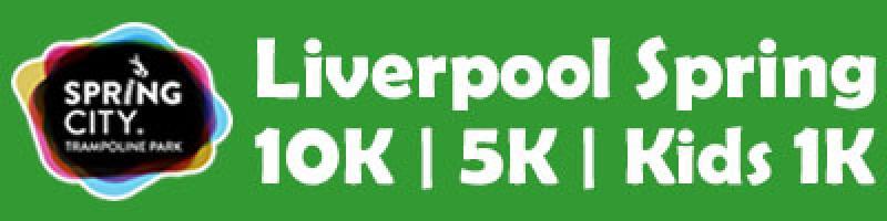 2017 Spring City Liverpool Spring 10k | 5k | Kids 1k