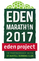 2017 Eden Project Marathon and Half Marathon