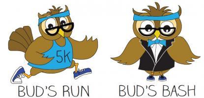 2017 Bud's Run and Birthday Bash
