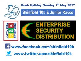 2017 Shinfield 10k