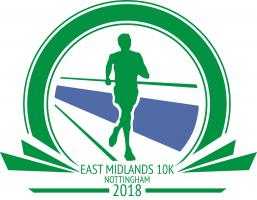 East Midlands 10k -  2018