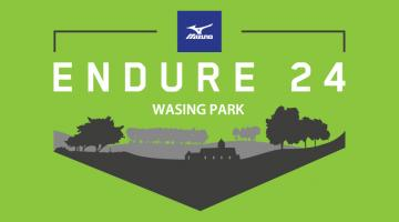 2018 Mizuno Endure24 Reading