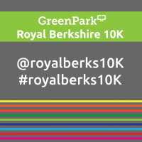 2018 Green Park Royal Berkshire 10K & Mini Marathons