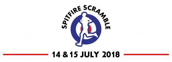 2018 Spitfire Scramble