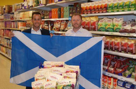 Whites Tesco Scotland Pr Pic