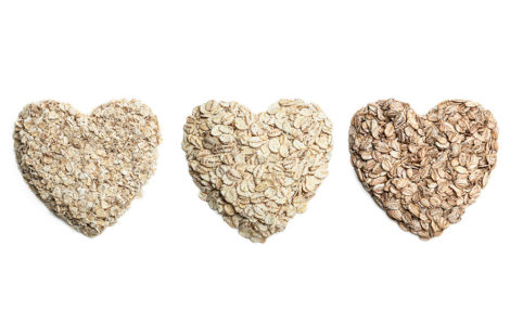 What Is The Difference Between Oat Varities
