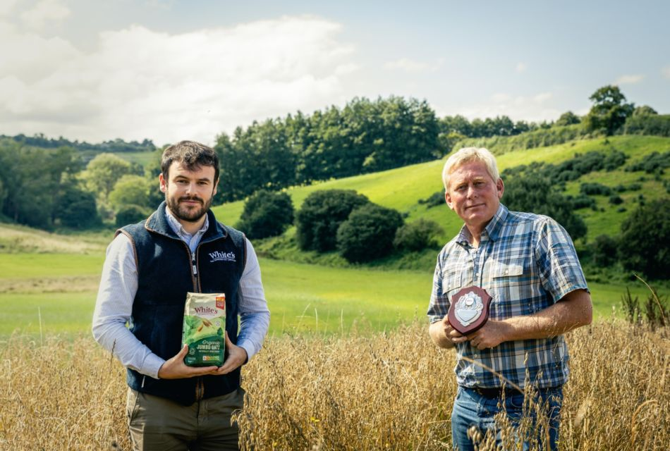 Organic Grower Of The Year
