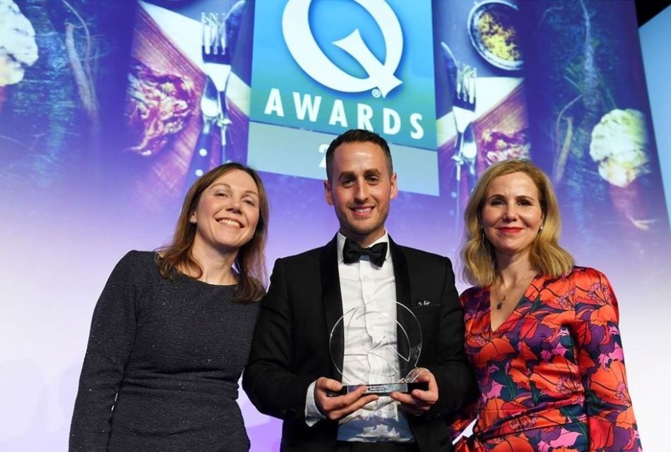 Uk Quality Food Awards