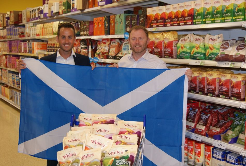 Whites Tesco Scotland Pr Pic