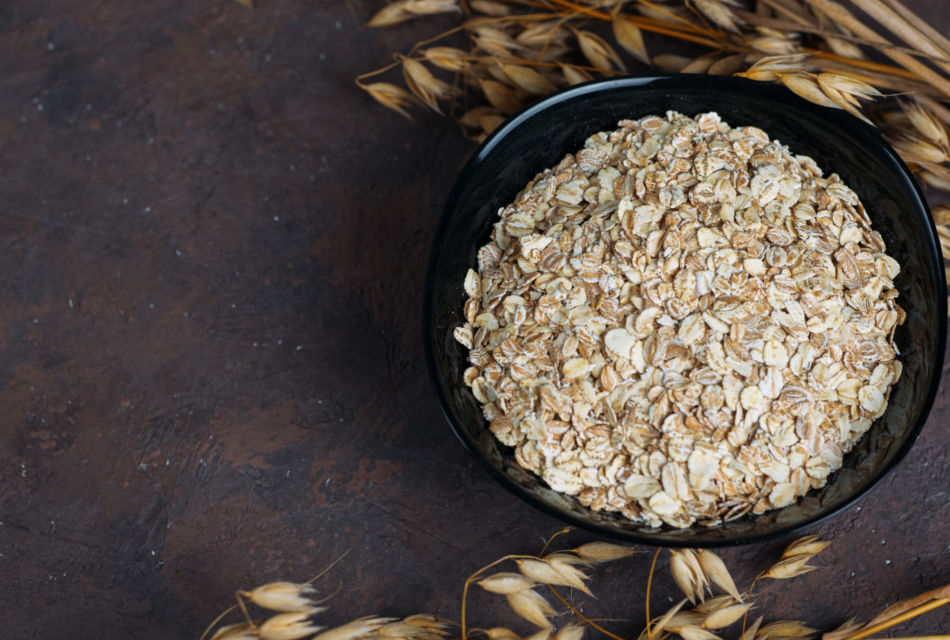 How Much Protein Is In Oats Whites Oats