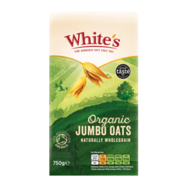 Whites Organic Jumbo Recyclable Pack 800 X 800