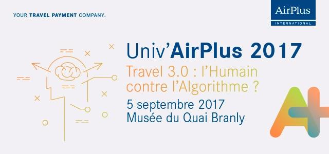 Univ'AirPlus 2017