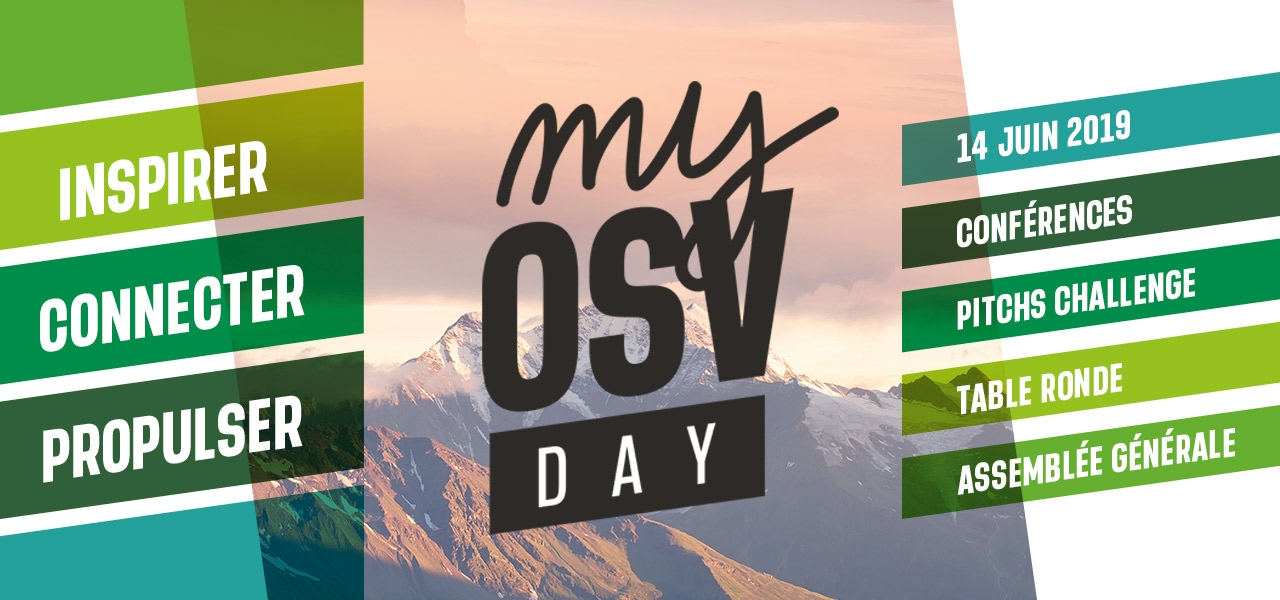 MY OSV DAY