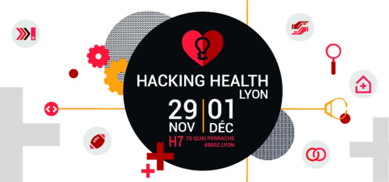 Hacking Health Lyon 2019