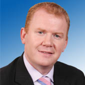 Paudie Coffey
