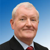 Tony McLoughlin