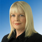 Mary Mitchell O'Connor