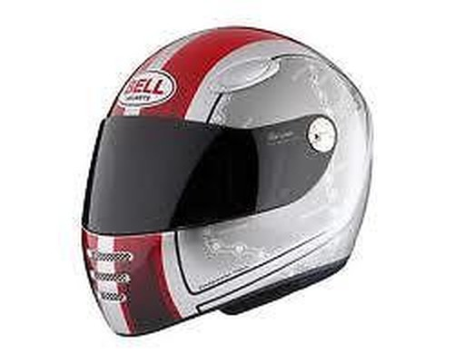 Bell-M1-Isle-of-Man-integral-motocicleta-casco-negro-rojo-azul-5-afilado