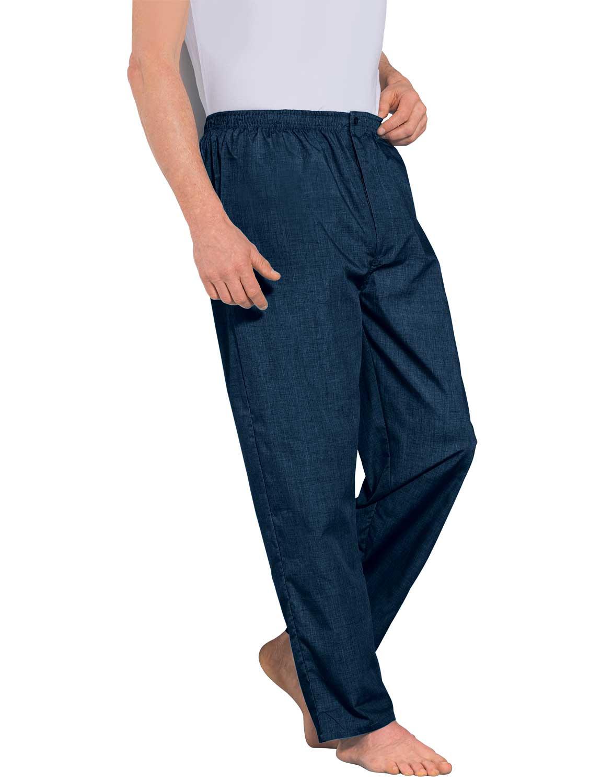 hommes 2 paquet de tootal pyjama bas pantalon ebay. Black Bedroom Furniture Sets. Home Design Ideas