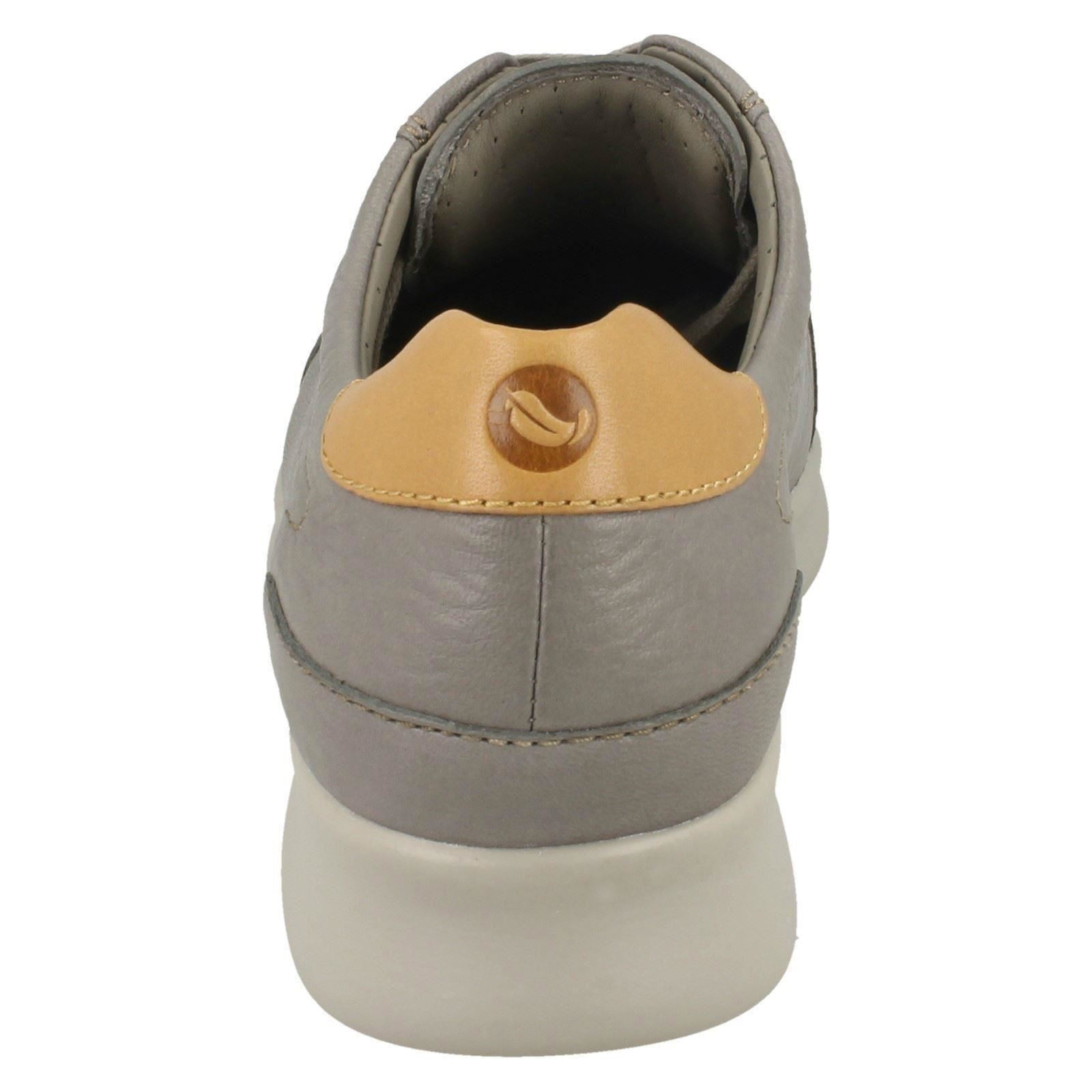 Details about Unstructured By Clarks Ladies Casual Shoes Un Flare