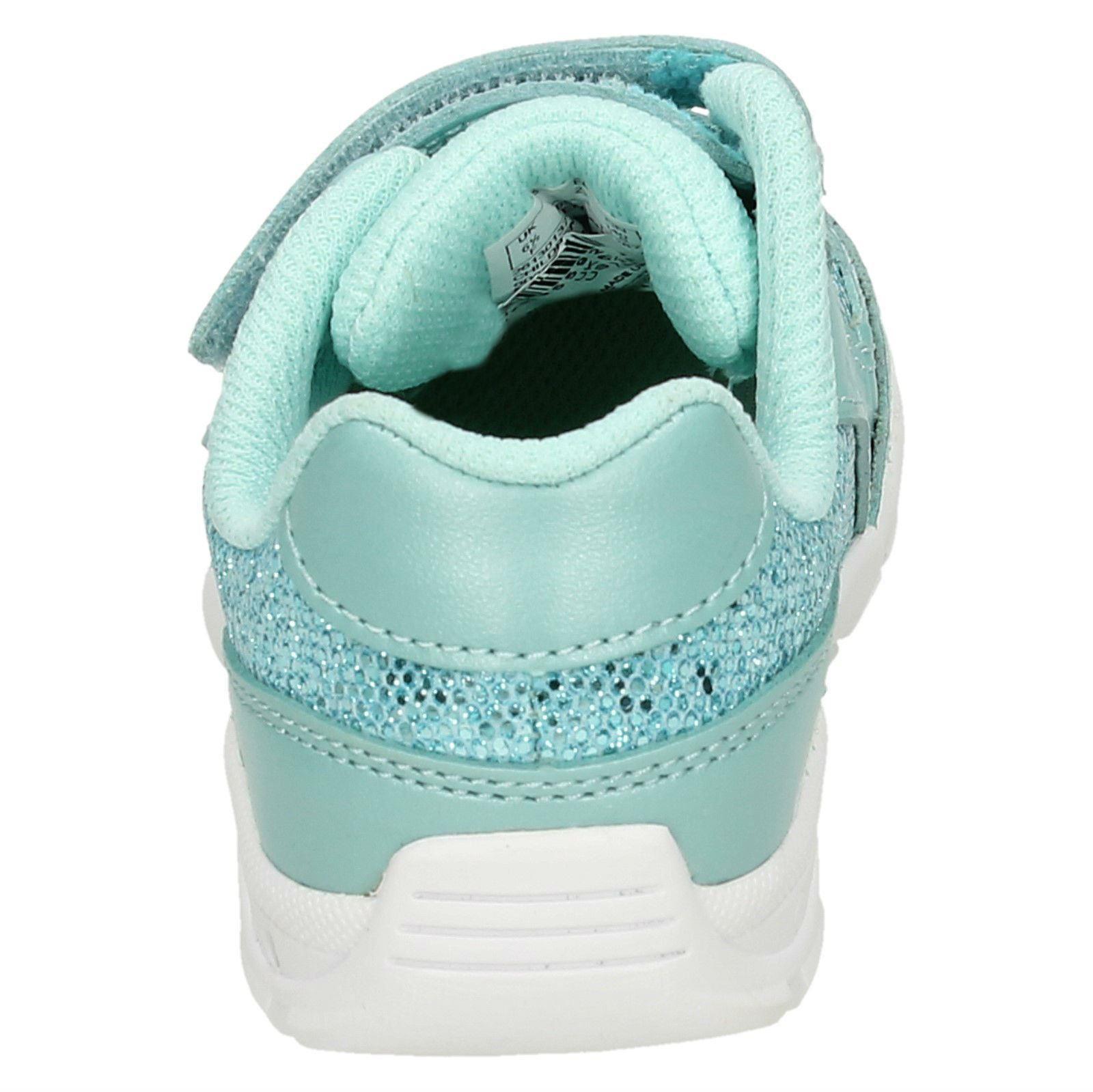 De Zapatos Zapatillas Piel Clarks Play Brite Primero Niñas 1PqwEBnSq