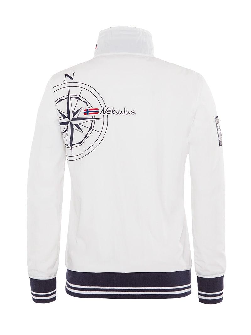 NEBULUS-Chaqueta-Rompevientos-Nordkap-chaqueta-chaleco-Hombre-mujer-T178